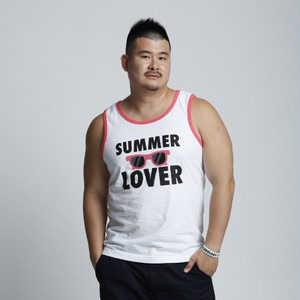 BEAROLOGY TANK4.0 SUMMER LOVER