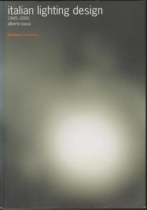 italian lighting design 1945-2000