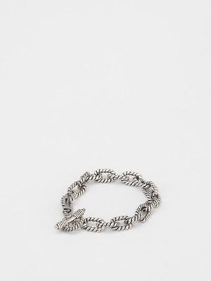 Rope Motif Bracelet / Mexico