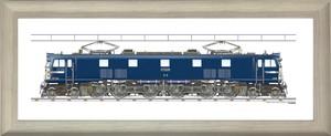 EF58 89  1200x300mm