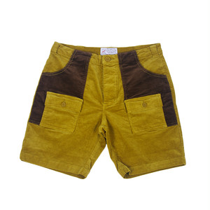 THE Corduroy Bush Shorts