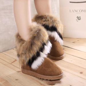 【シューズ】大特価セールファッション丸トゥ人気合わせやすい無地厚底ショート丈ブーツ36531394