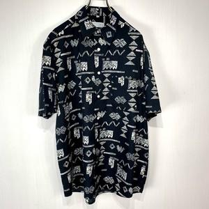 【USED】 Euro short-sleeved shirt