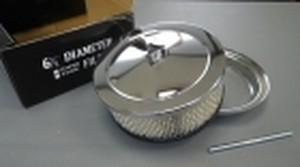 エアクリーナーCF20-066 6.3/8インチ 5.1/8ネックサイズ SHAFT ENTERPRISE