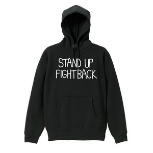 STAND UP FIGHT BACK【PARKA】