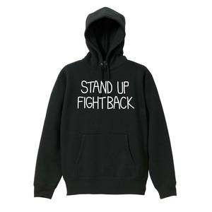 STAND UP FIGHT BACK【PARKA】