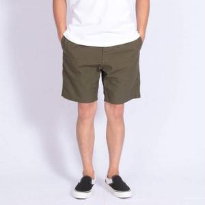 Short pants every day RIP STOP Kahki