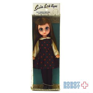 スージー・サッド・アイ 箱付ドール 人形
