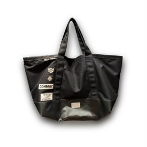 RIDE BAG / WETSUIT BAG (Black)