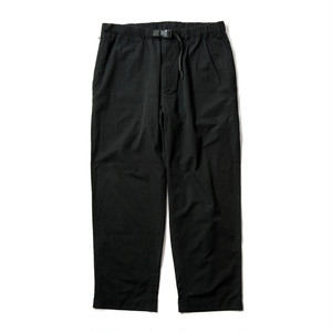 Tightbooth T/C TAPERED PANTS BLACK L タイトブース パンツ