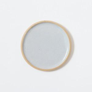 plate small〈iceblue〉