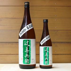 辻善兵衛(つじぜんべえ) 純米吟醸 五百万石 720ml【栃木】