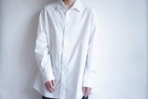 Pure White Shirts