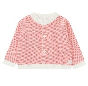Tiny Cottons 'STICKS' baby cardigan