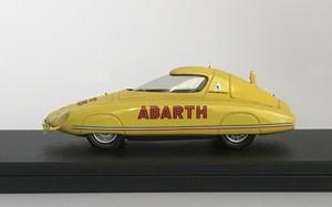 FIAT ABARTH RECORDCAR (1/43)