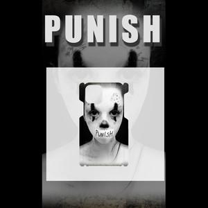PUNISH case コートタイプ (ツヤあり)