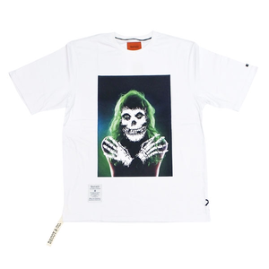 DECOY&CO/DAY OF THE DEAD TEE