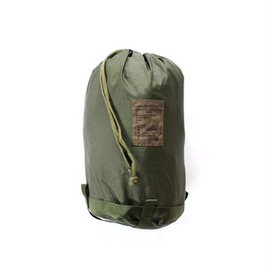 DEADSTOCK / British Army COMPRESSION SACK FOR JUNGLE SLEEPING BAG 2008