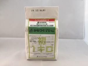 かねつぐ1キロ粒剤 1kg 1袋