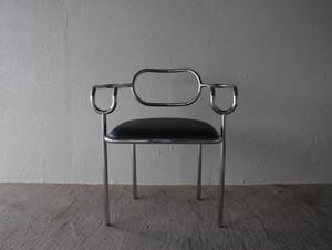 Shiro Kuramata 01chair Living Divani 倉俣史朗 チェア 椅子 リヴィング・リバーニ社