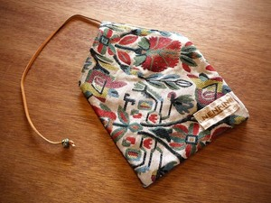 Mini Bag「Gobelin」