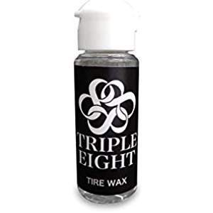 【送料無料】【洗車】【TRIPLE EIGHT】【トリプルエイト】TIRE WAX 50ml