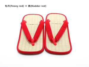 牡丹 / Peony red for OVERSEAS