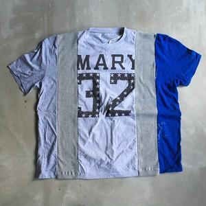 SUNNY SPORTS / リメイクTシャツ