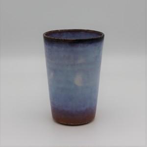 紫フリーカップ
