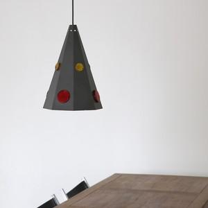 Pendant lamp / Willem van oyen for Raak Amsterdam