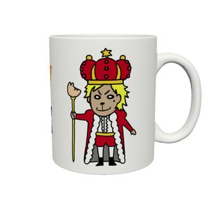 第11弾 涼風勇気デザインマグカップ