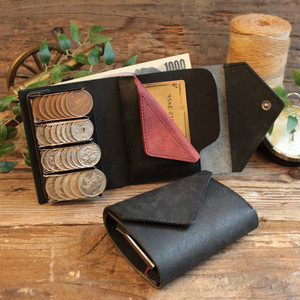 Coin Wallet Ⅲ / BLACK