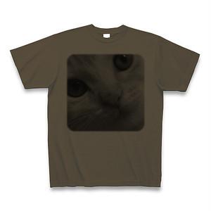 Chelsea Song Tシャツ オリーブ