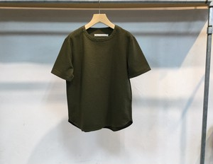 """CURLY""""PROSPECT SS TEE OLIVE"""""""