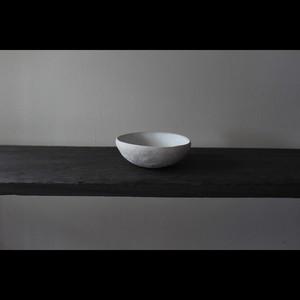 """英国の陶芸アーティスト【SARAH JERATH】""""CHALK"""" 10cm Bowl ボウル 小鉢 No.3"""