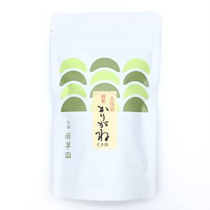 【土佐茶 茎茶】別製(べっせい)かりがね 100g