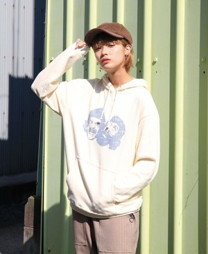 quolt《LAUGHING PARKA 》3色★