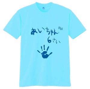 あいちゃん6さいTシャツ