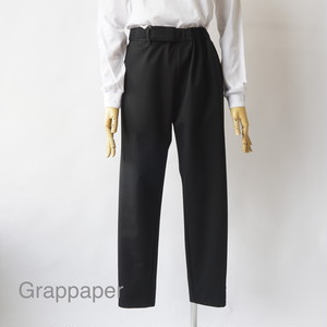 Graphpaper/グラフペーパー・Compact ponte Chef Pants