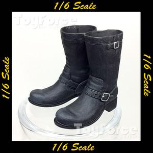 【05070】 1/6 靴 T800DX ホットトイズ