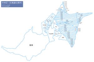 北海道札幌市中央区