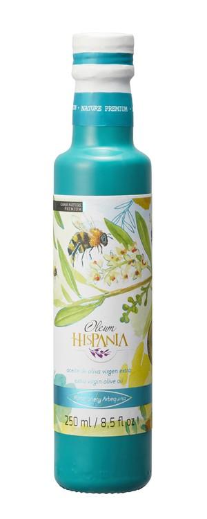 Oleum Hispania Gama Nature Premium Extra Virgin Olive Oil Arbequina 229g 250ml オレウムヒスパニア ギャマネイチャープレミアム アルベキーナ 229g 250ml
