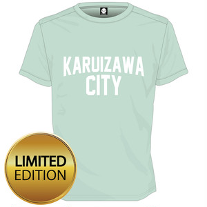【New】KARUIZAWA CITY   ( Melon )