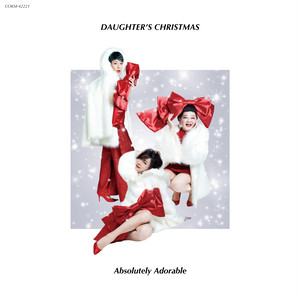 CD SINGLE『DAUGHTER'S CHRISTMAS』