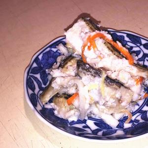 鰰(はたはた)寿司(1kgパック入)