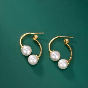 twin pearl pierce p152