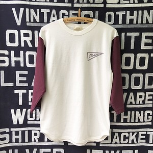 2018 TSGD BB T-SHIRTS  (White/Burgundy)