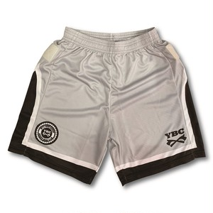 【YBC】Oztag Shorts Gray