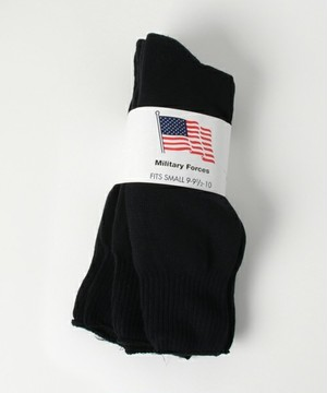 3P USMADE MILITARY SOX