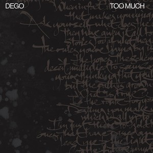 【LP】Dego - Too Much